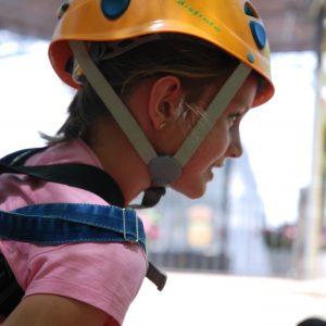 actividades de aventura divertidas y seguras para ninos