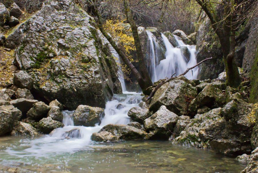 quesada, vacaciones en sierra de Cazorla, rio guadalquivir