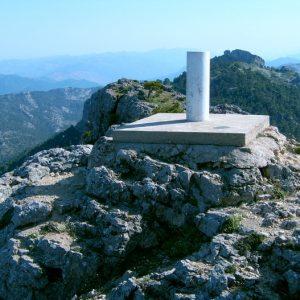 pico cabanas, Quesada, Sierra de Cazorla