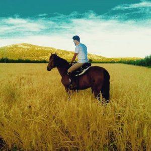 aventura en hinojares, rutas a caballo