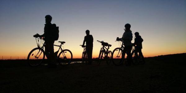 aventura para reyes rutas en bicicleta por el parque natural sierras de cazorla, segura y las villas