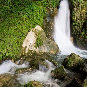 Cueva del agua, Tiscar, Quesada, sierras de cazorla