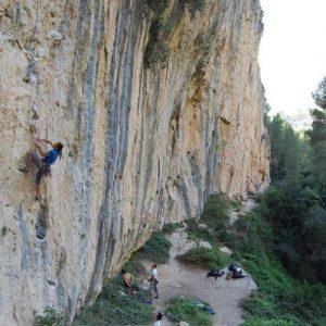 aventura y naturaleza en sierras de cazorla