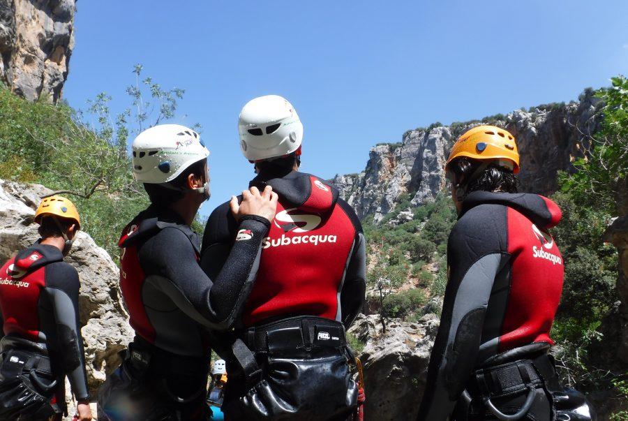actividades de aventura Sierras de Cazorla