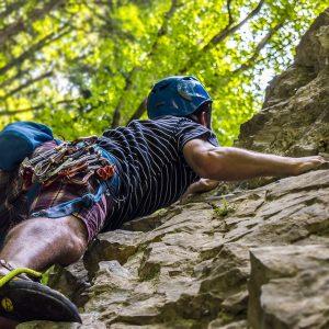 escalada en sierras de cazorla, deportes de aventura