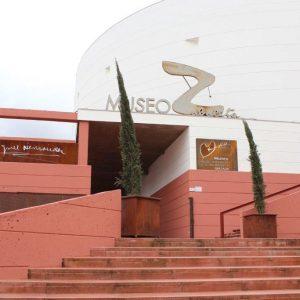 museo de rafael zabaleta y de miguel hernandez en Quesada