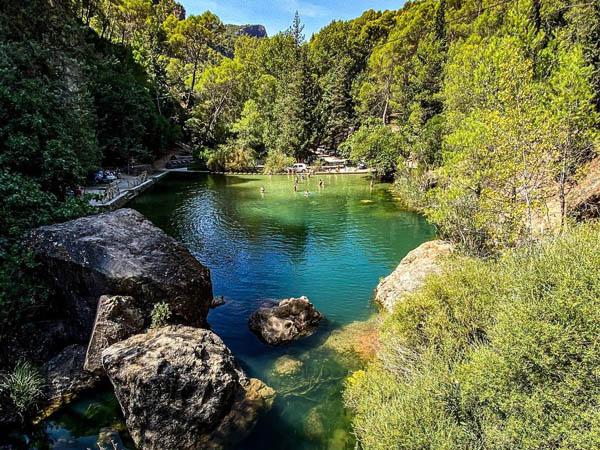 actividades de aventura en coto ríos